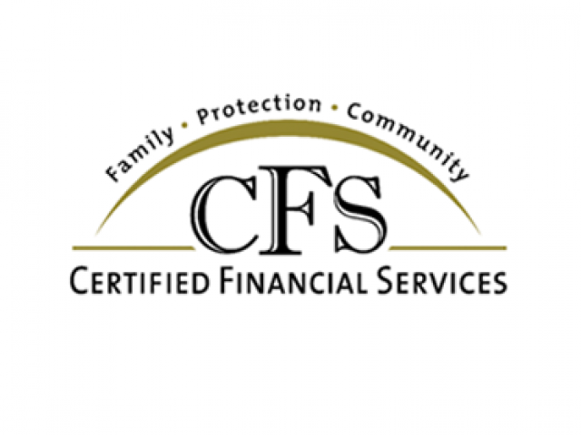 Jenny Gill, Esq — Certified Financial Services