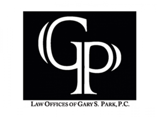 Gary Park, Esq. – Law Offices of Gary S. Park, P.C