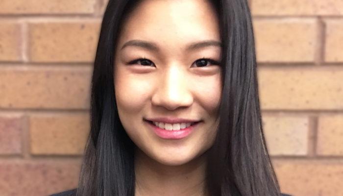 Kim Sarah